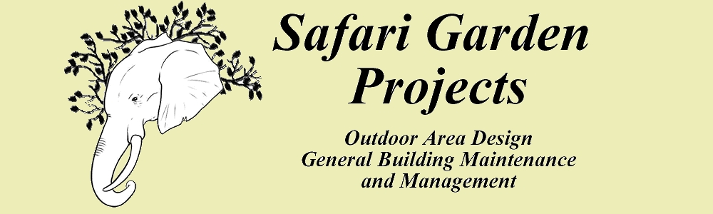 Safari Garden Projects Brisbane